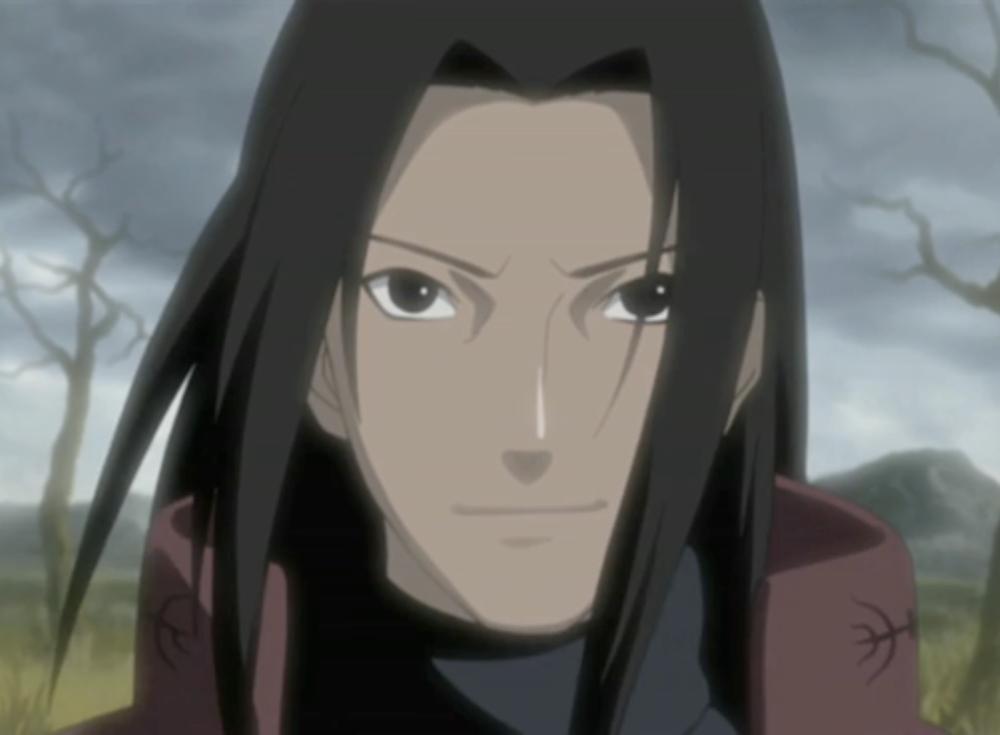 Naruto Hashirama