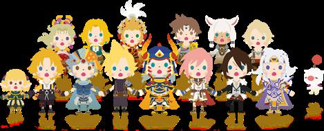 Theatrhythm_CC_Characters